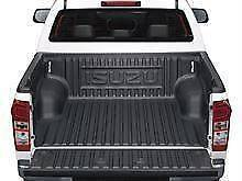 D-MAX Space Cab genuine Tub and  Tonneau cover Cairns Cairns City Preview