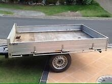 wtb alloy tray trailer Mittagong Bowral Area Preview