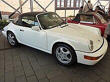 Wanted to buy Porsche