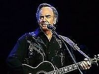 Neil Diamond tickets for 3rd October - 2 tickets, great view
