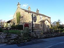 Live-in joint management couple required at Radcliffe Arms, Follifoot, Harrogate, North Yorkshire.
