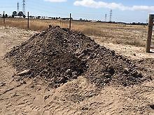 Soil, Compost, Yard-waste, Fill Soil, Delivered in Whitby Free