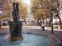 2 Bed Sloane Square Flat Swap With Your 2-3 Beds House Only