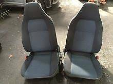2001 Mitsubishi mirage front and rear seats Chisholm Tuggeranong Preview