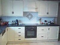 kitchen bedroom furniture