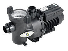 NEW  ZODIAC FLOPRO 1HP POOL PUMP 1.5hp equivalent