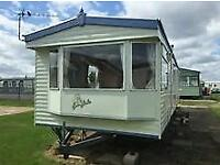 CHEAP FIRST CARAVAN, Steeple Bay, Clacton, Great Yarmouth, Margate, Essex, Kent