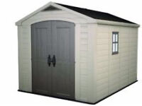 Shed Wanted - Anything considered - can dismantle & collect!