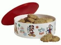 Garde-biscuit disney tupperware neuf
