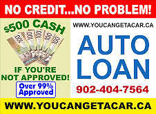 STOP!!! Look No further No Credit Needed Auto Loans CashBack!!!