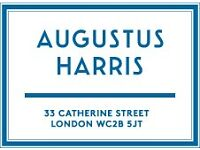 WAITERS & BARTENDERS - join our team at AUGUSTUS HARRIS
