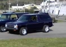 Reduced to sell 1986 blazer street Rod