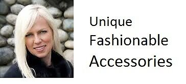 UNIQUE FASHIONABLE ACCESSORIES
