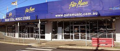 patsmusicclearance