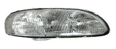 95 96 97 98 99 00 01 Chevrolet Lumina Headlight Right Passenger NEW Headlamp ()