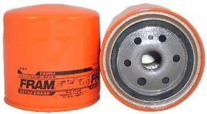 FRAM Oil filters - FRAM Filtres à huiles PH8994