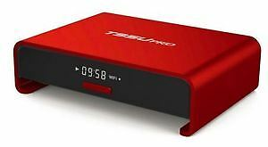 ANDROID TV BOX (DUAL BAND WIFI) T95U PRO VERY FAST TV BOX.