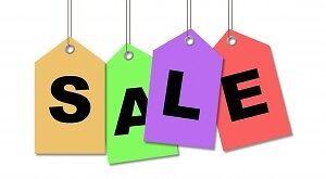 Mandi's Bargain Closet