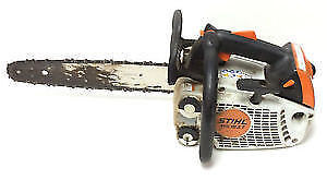 looking or non running stihl chainsaws an parts