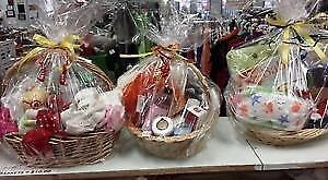 ****$10 GIFT BASKETS FOR FUNDRAISERS SPECIAL EVENTS****