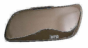 ***Styling GT0158S Smoked Headlight Covers 1991-94 Chevy Cavalie