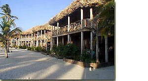 BELIZE TIMESHARE FOR SALE A VENDRE IN 5 STARS PARADISE 4 PERSONS