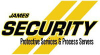 James Security is looking for staff for Canada Day!