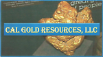 Cal Gold Resources, LLC.