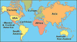 Geographical Life Style