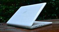 Macbook 2008 2GB RAM
