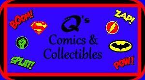 Qs Comics and Collectibles