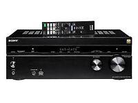 Sony STRDN1080.CEK 7.2 CH 4K UHD AV Receiver with Dolby Atmos and Multi-Room - B