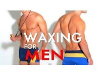 MALE WAXING HAIR REMOVAL (SONIA 07913032630)