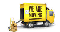 GENERAL LABOURERS to unload our moving truck - $100.00 - TRENTON