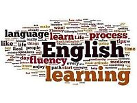 Improve your English and visit any place in the UK, look for work or meet people, with confidence.