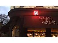 Waiter/Waitress - High end Pan Asian restaurant in Chelsea - Full Time