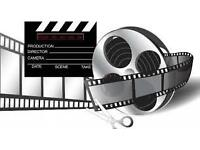 Student Film Editor