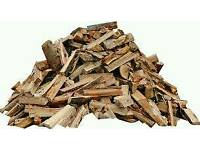 Firewood wanted