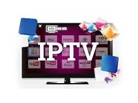 iptv 12 month gifts only mag250/254/256/ overbox qbox not skybox