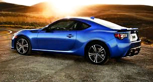 2016 Subaru Brz Lease takeover