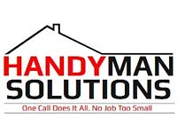 Handyman/Maintenance Services
