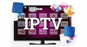 IPTV PREMIUM CHANNELS SERVICE with over 3000 Channels