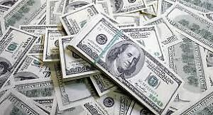 US Dollars For Sale - Currency Exchange CAD/USD - downtown
