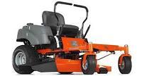 Lawn - grass mow cutting, weeding maintenance