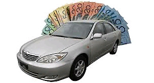 Cash for your scrap car.  Call or text
