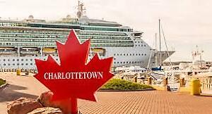 Actor seeking accommodations for 2018 Charlottetown Festival