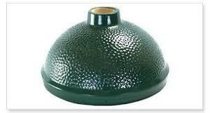 Top dome for Large Big Green Egg