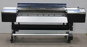 Roland XR640 printer / cutter - $22500