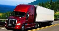 AZ part -time driver needed for a Niagara Falls ON company