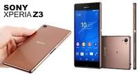 *ON SPECIAL* Sony Xperia Z3 - Unlocked & Wind ONLY $370!